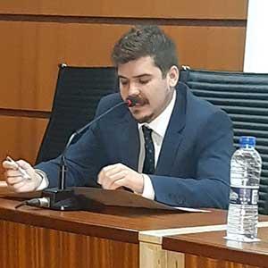 Jesus Castro abogado