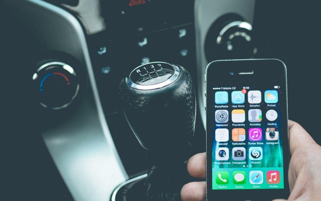 ADEVI en contra de que la DGT pudiera implantar que los conductores que provoquen accidentes por el uso del móvil respondan con su patrimonio
