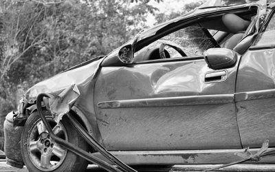 ¿Qué ocurre cuando sufres un accidente de tráfico sin un claro culpable?