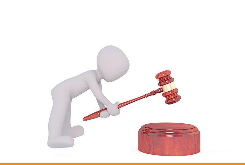 ¿Están cambiando los jueces de mentalidad con respecto a las reclamaciones de tráfico?