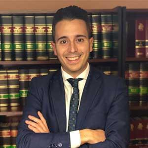 Antonio Garrido Herrero abogado
