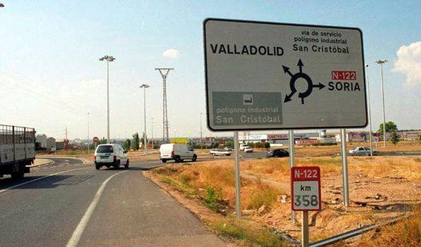 Tramos considerados los puntos negros más peligrosos de España