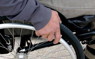 ¿Has sufrido un accidente de tráfico?