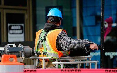 ¿Qué derechos tiene un trabajador ante un accidente de trabajo?