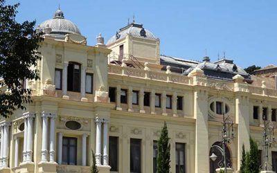 Los 20 euros de tasa que hace pagar el Ayuntamiento de Málaga por acceder a los atestados